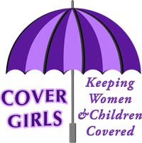 Cover Girls Mentor Women in Need
