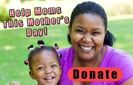 Donate for Mother's Day